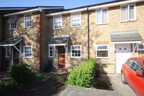 Oakshaw Road, Wandsworth. 2 bedroom house