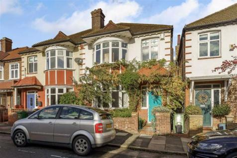 Craignair Road, Brixton. 3 bedroom house for sale