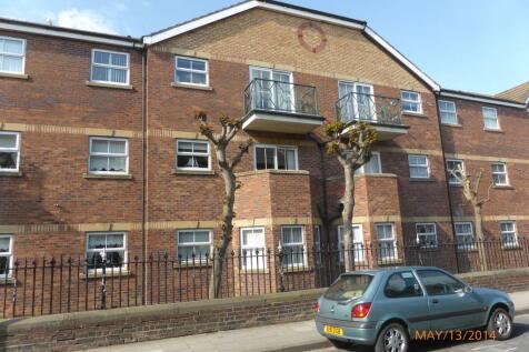 West Street, Mariners Court, Bridlington. 2 bedroom flat