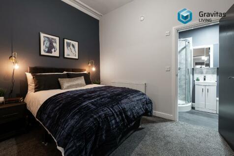 Wilson Patten Street, Warrington, WA1. 1 bedroom house share
