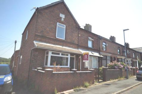 Cecil Street, Scholes, Wigan, WN1. 3 bedroom terraced house