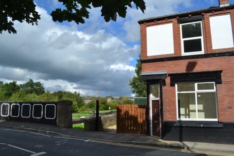 Warrington Road, Lower Ince, Wigan, WN1. 2 bedroom flat