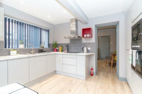 Ashland Avenue, Wigan, WN1. 1 bedroom house share
