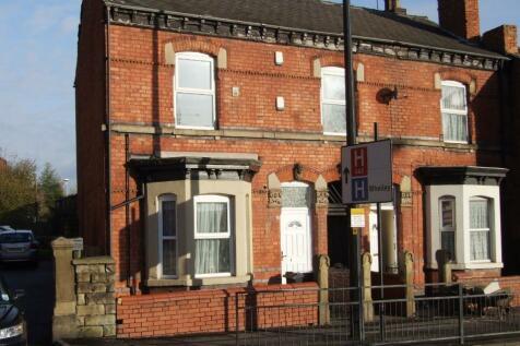 Powell Street, Wigan, WN1. 1 bedroom flat