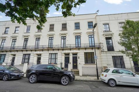 Blomfield Villas, Little Venice, W2. 4 bedroom house