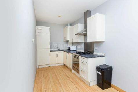 Hanley Road, Finsbury Park, N4. 3 bedroom apartment