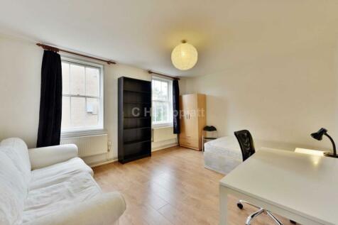 Marlborough Road, Archway, N19. 3 bedroom apartment