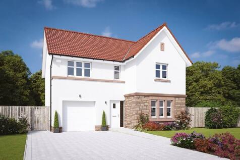 Florish Road,  Renfrewshire, Erskine, PA8. 4 bedroom house
