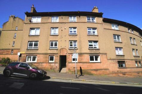 Sir Michael Street, Greenock, Inverclyde property