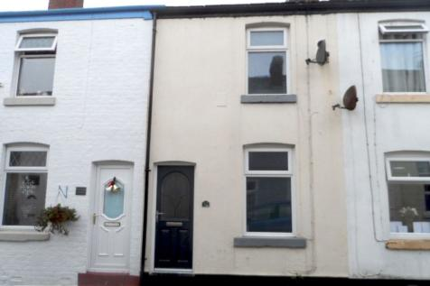 Danesbury Place, Blackpool, FY13LX. 2 bedroom terraced house