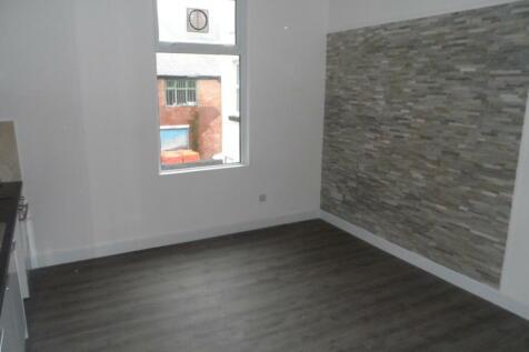 Lord street, Blackpool, FY12BD. 1 bedroom flat