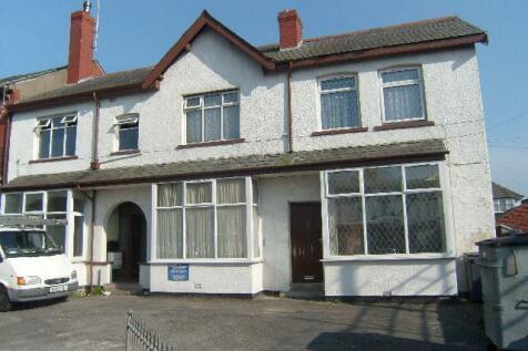 Westmorland Avneue, Blackpool, FY1 5LG. 1 bedroom flat