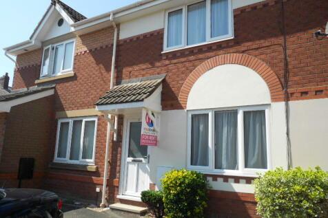 Hampstead Mews, Blackpool, FY1 2SG. 2 bedroom terraced house