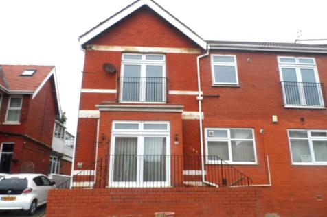Reads Ave, Blackpool, FY1 4JH. 2 bedroom flat