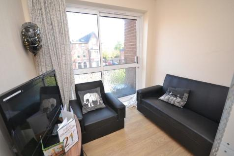 LOUGHBOROUGH ROAD,3 double bed modern STUDET LET 2021-2022 (£75PPPW) Nottingham, NG2. 3 bedroom apartment