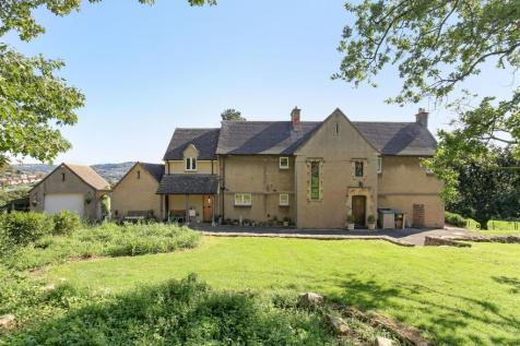 Ruscombe, Stroud. 4 bedroom detached house