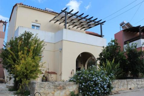 Gavalohori, Chania, Crete. 2 bedroom detached house for sale