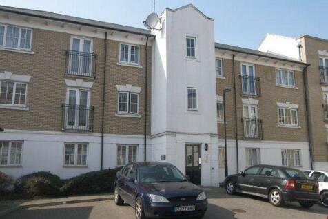George Williams Way, Colchester. 2 bedroom ground floor flat