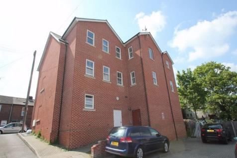 Barrack Street, Colchester. 1 bedroom flat