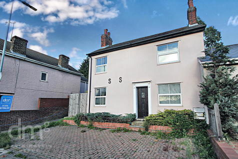 Greenstead Road, Colchester. 5 bedroom semi-detached house