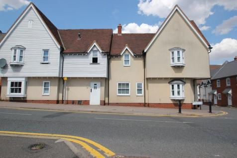 Hythe Hill, Colchester. 2 bedroom flat