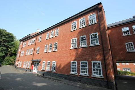Albany Gardens, Colchester. 1 bedroom apartment