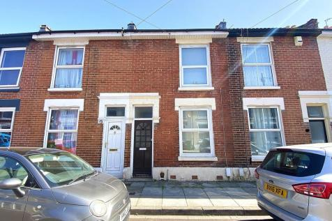 Londesborough Road, Southsea. 3 bedroom terraced house