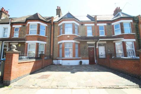 St Marks Road, EN1. 4 bedroom terraced house