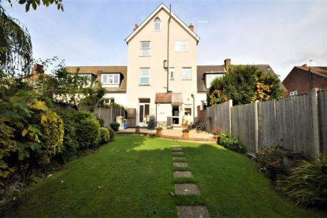 Acacia Grove, New Malden. 7 bedroom character property for sale