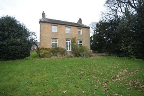 Humshaugh, Hexham, NE46. 5 bedroom detached house