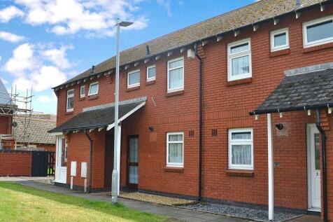 Bathurst Street, Maritime Quarter, Swansea, City and County of Swansea. SA1 3SA. 3 bedroom terraced house for sale