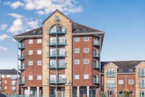 Pocketts Wharf, Maritime Quarter, Swansea, City And County of Swansea. SA1 3XL. 2 bedroom flat for sale