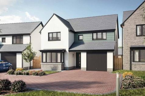 Plot 28, The Oystermouth, Caswell, Swansea, SA3. 4 bedroom detached house for sale