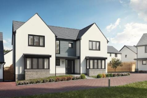 The Caernarfon, Westacres, Caswell, Swansea, SA3 4BP. 5 bedroom detached house