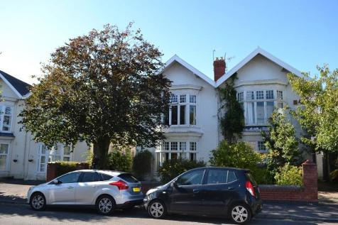 Eaton Crescent, Uplands, Swansea, City and County of Swansea. SA1 4QN. 5 bedroom semi-detached house