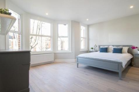 St Kilda Road, London, W13. 6 bedroom terraced house