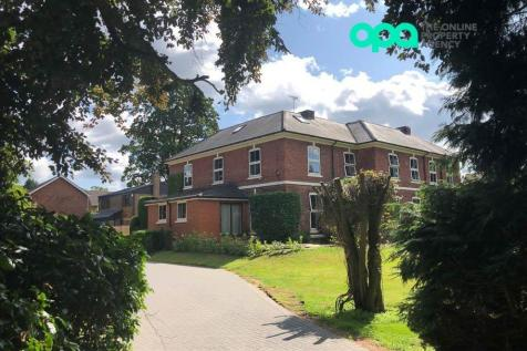 Block Of 10 Apartments - Hagley Road, Stourbridge, DY9. 15 bedroom block of apartments for sale
