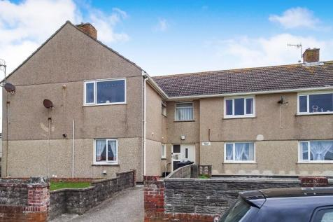 Novello House Scarlet Avenue, Port Talbot, Neath Port Talbot. SA12 7PL, South Wales - Flat / 2 bedroom flat for sale / £75,000