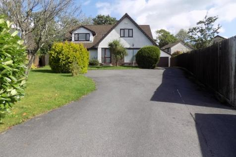Bittern Court, Bryncoch, Neath, Neath Port Talbot. SA10 7EX. 4 bedroom detached house