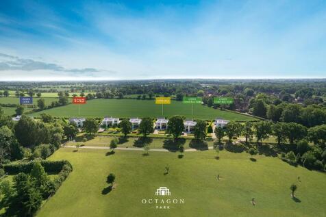 Octagon Park,  Hospital Road, NR13 5FH. 5 bedroom detached house for sale