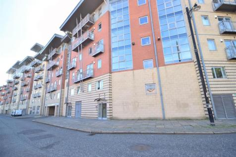 Low Street, City Centre, Sunderland. 3 bedroom apartment for sale