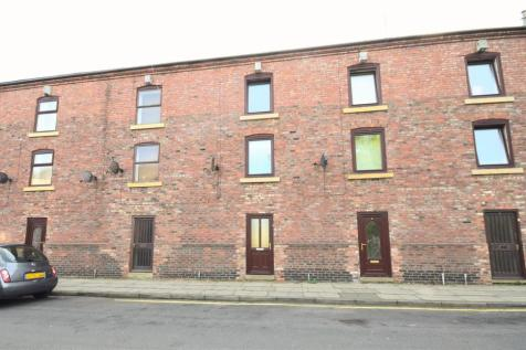 Barleycorn Place, City Centre, Sunderland. 2 bedroom town house