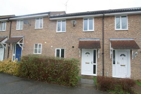 Atterton Road, Haverhill, Suffolk, CB9. 3 bedroom terraced house