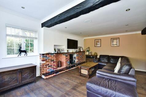 Mansion Lane, Iver, SL0. 4 bedroom detached house