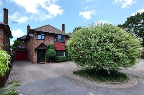 The Poynings, Richings Park, SL0. 4 bedroom detached house for sale