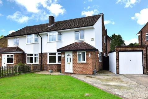 Pinewood Green, Iver Heath, SL0. 4 bedroom semi-detached house for sale