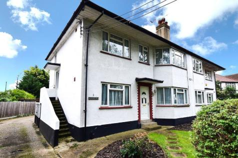 Church Road, Iver Heath, SL0. 4 bedroom semi-detached house for sale