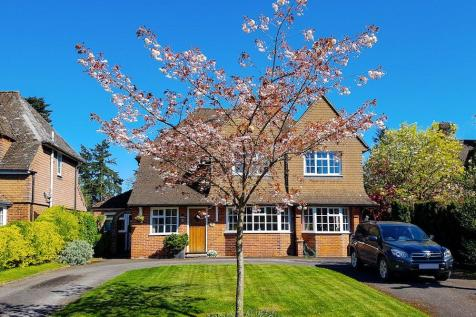 Pinewood Close, Iver Heath, SL0. 5 bedroom detached house for sale