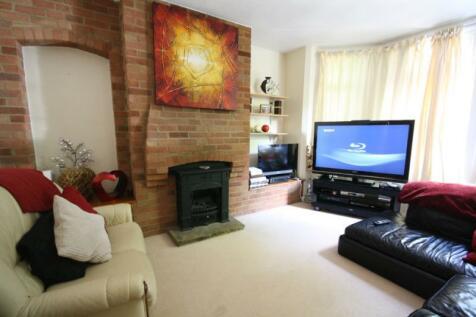 Epsom Road, Guildford, GU1. 3 bedroom semi-detached house