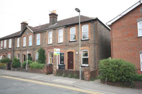 Walnut Tree Close, Guildford, Surrey, GU1. 3 bedroom house